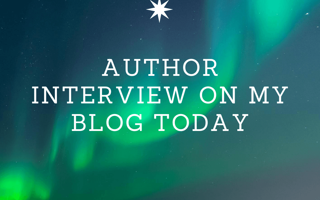 Author Interview with Malinda Fulgate